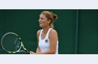 Irina Begu începe excelent, câștigă cu Gavrilova; victorie și pentru Florin Mergea