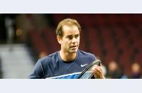 """""""Dragă Pete"""". Sau cele mai bune sfaturi despre tenis și despre viață, de la unul dintre cei mai buni din toate timpurile"""