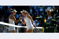 Vară tristă: Simona Halep este eliminată încă din turul inaugural de la Wimbledon