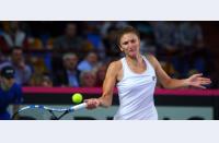 Super victorie! Irina Begu rezistă într-un maraton cu Tsurenko, e la cea mai bună performanță personală la Wimbledon