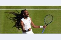 Mai e surpriză? Învins din nou de Dustin Brown, Rafael Nadal părăsește încă un Wimbledon devreme