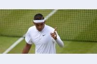 Serena respiră uşurată, Nick Kyrgios se joacă. Avem primii calificaţi în săptămâna a doua