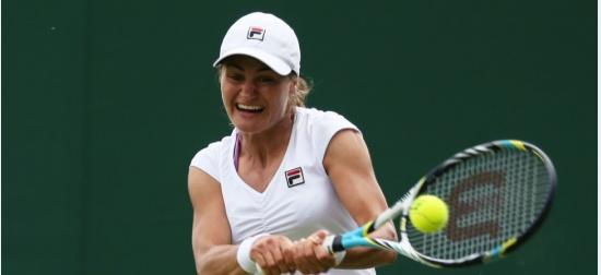 Avem o fată în optimi la Wimbledon: Monica Niculescu revine în a doua săptămână la un Grand Slam!