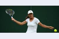 Ghici ghicitoarea mea: Baczinszky rezolvă puzzle-ul, Monica Niculescu rămâne cu cea mai bună performanţă a carierei la Wimbledon