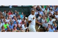 Federer, Stan și Andy merg mai departe, însă lasă în urmă câțiva camarazi și un prizonier: Nole va încerca să se salveze a doua zi