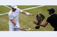 Concurs 2 Parale și Treizecizero: câștigă prosopul oficial al turneului masculin de la Wimbledon!