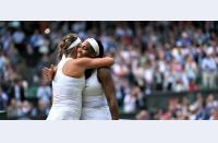 Trebuie să fie greu să fii Vika. Azarenka o face iar pe Serena să-și găsească jocul cel mai bun, pierde alt meci tare
