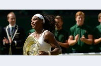 Serena Slam! Serena Williams câștigă finala de la Wimbledon, este deținătoarea tuturor titlurilor de Grand Slam