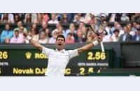 Printre legende: Novak Djokovic își păstrează titlul la Wimbledon, îl învinge pe Federer pentru al doilea an consecutiv în finală