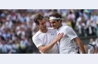 Ce urmează după Wimbledon pentru Djokovic, Federer, Murray, Nadal și Wawrinka
