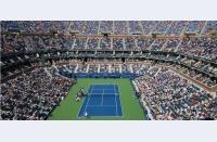 Tragerea la sorți a US Open: Simona Halep este pe aceeași jumătate cu Kvitova; Sharapova, pe jumătatea Serenei