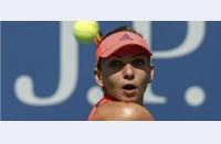 Simona Halep începe bine turneul și merge în turul al doilea; zero emoții la startul US Open
