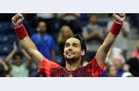 US Open, ziua a cincea: Rafa pierde pentru prima oară în Slamuri de la 2-0 la seturi, învins iar de Fognini. Serena supraviețuiește