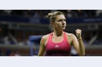 Simona câștigă ușor sub luminile de pe Arthur Ashe, revine în săptămâna a doua la US Open