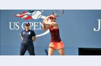 US Open, ziua a șaptea. Zâmbet dublu: Simona și Horia se iau în serios la dublu mixt. Cifra magică a Serenei, trei