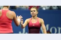 Podcast US Open. Preview Simona - Lisicki, despre dublu mixt și cine o va înlocui pe Serena în fruntea WTA