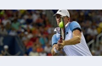 Nu mai e de râs cu Kevin: Anderson îl elimină pe Andy Murray, face primul sfert de Slam. Federer rămâne un chin pentru jucătorii americani