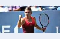 Simona Halep o bate pe Azarenka! Simo își impune voința într-un meci extraordinar. Înapoi în semifinale de Grand Slam!