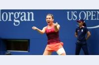 """Simona și cum a dus-o puterea ei """"din interior"""" în pragul unei noi finale de Slam. Idei și notițe după Azarenka și înainte de Pennetta"""