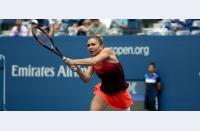 Desfășurare neașteptată: Simona nu-și mai găsește inspirația, pierde semifinala US Open cu Flavia Pennetta
