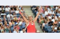 Ireală surpriză, una dintre cele mai mari din istoria tenisului! Roberta Vinci o învinge pe Serena Williams în semifinalele US Open, îi oprește drumul spre Calendar Slam