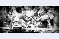 Podcast US Open: Reacții după eliminarea Simonei Halep și înfrângerea bulversantă a Serenei Wiiliams