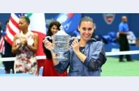 Flavia Pennetta este campioana US Open și câștigătoare de Grand Slam. Apoi își anunță imediat retragerea din tenis