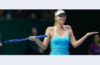 Sharapova este Sharapova. Și s-a întors: victorie muncită în trei seturi cu Radwanska