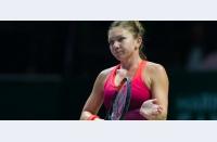 Nici acum. Simona pierde din nou cu Sharapova, calificarea rămâne deschisă
