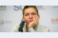 """Simona, după noua înfrângere cu Sharapova: """"Nu, nu mă afectează palmaresul cu ea"""""""