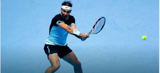 """Nadal continuă revenirea de formă, se califică în semifinale și ne anunță: """"Mă simt iar liber pe teren"""""""