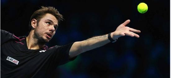Stan Wawrinka îl elimină pe Murray, semifinala de anul trecut cu Federer se reeditează