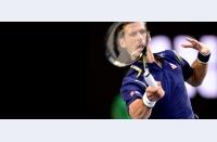 Nederanjat de Nishikori, Djokovic ajunge fără întârziere la întâlnirea cu Federer din semifinale
