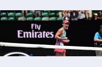Victoria este învinsă de Angelique Kerber, are Serena drum liber către titlu?