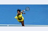 Când Serena joacă așa, niciun stil nu e suficient de bun s-o oprească. Serena - Angie Kerber este finala Australian Open 2016
