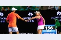 """Horia se învață cu finalele de Grand Slam: revine în cea de dublu mixt la Australian Open! Coco: """"Horia îmi tot zice să nu mă las"""""""