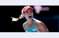 Angelique Kerber câștigă Australian Open, ce victorie! Serena este din nou oprită înainte de Slamul 22!