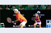 Horia Tecău și Coco Vandeweghe ratează titlul la dublu mixt, pierd finala cu Vesnina/Soares