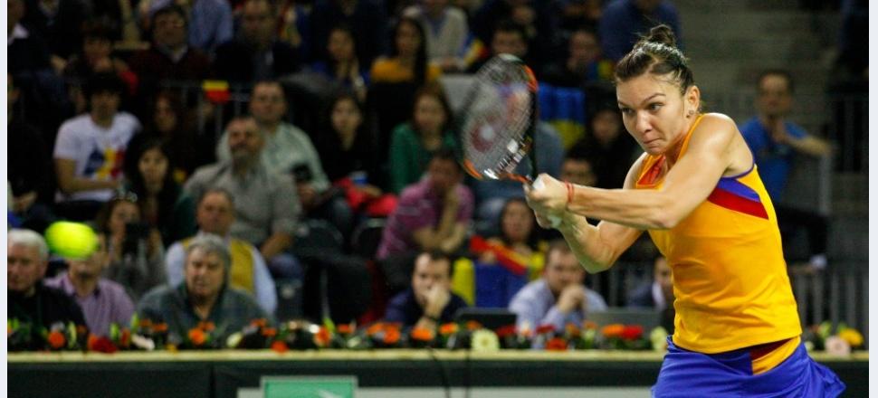 Start cu stângul: Simona pierde cu Pliskova, începutul nefast de an continuă