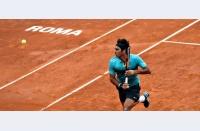 Cu Djokovic, Federer și Nadal pentru prima oară pe aceeași jumătate de tablou, Roma anunță o săptămână agitată în ATP