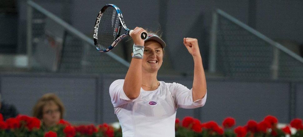 Irina Begu reușește încă o premieră, o învinge pe Azarenka la Roma, îi oprește seria de 17 victorii consecutive
