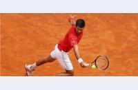 Cel puțin ne distrăm: Roma continuă nebunia din tenisul acestui an