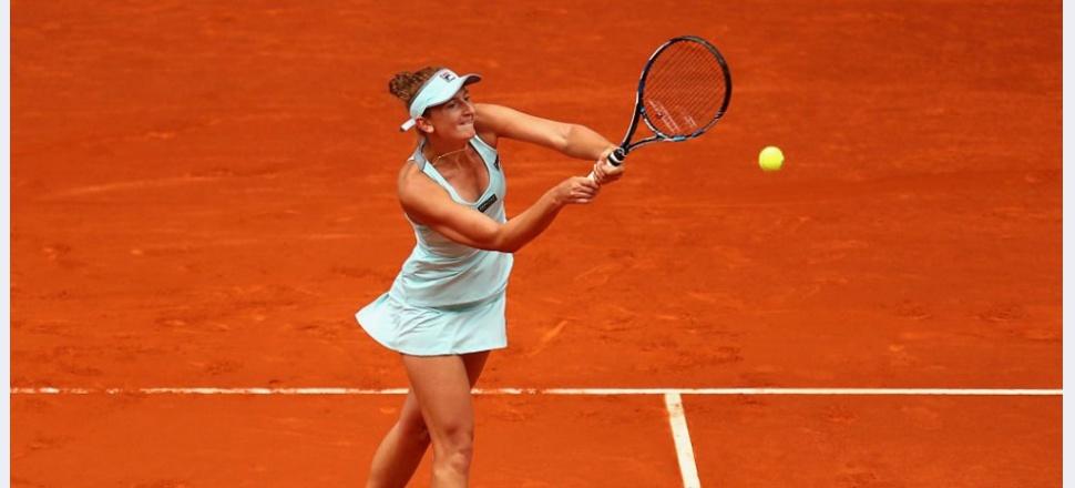 Irina Begu câștigă cu Misaki Doi, reușește prima semifinală la un Premier 5