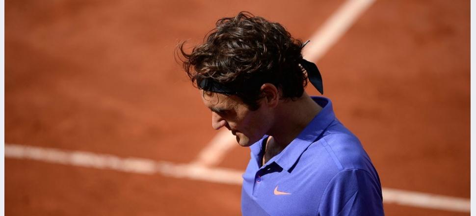 Seria de 65 de participări consecutive se oprește: Roger Federer absentează de la Roland Garros, primul Slam ratat din 1999