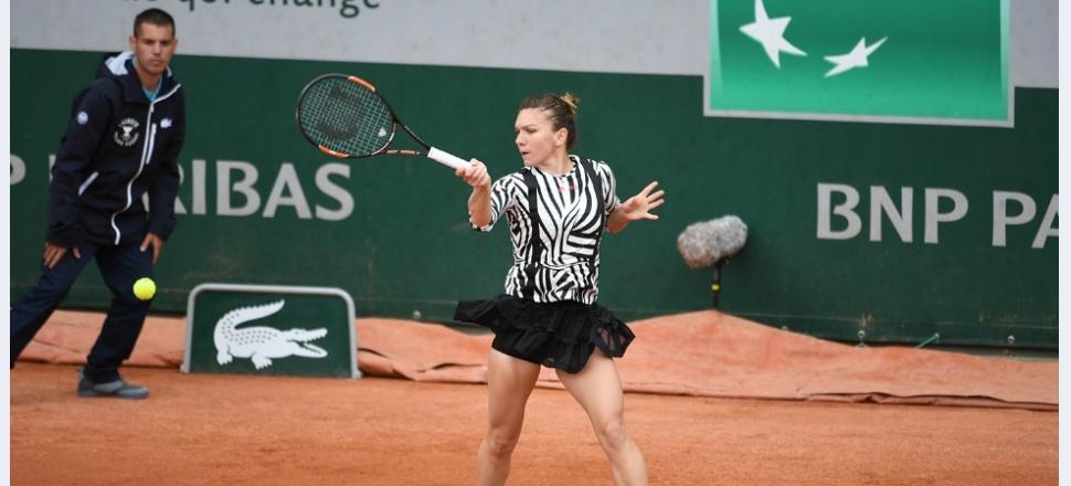 Meciul găsit, meciul câștigat: Simona și Irina trec de primul hop, urmează Monica și Sorana