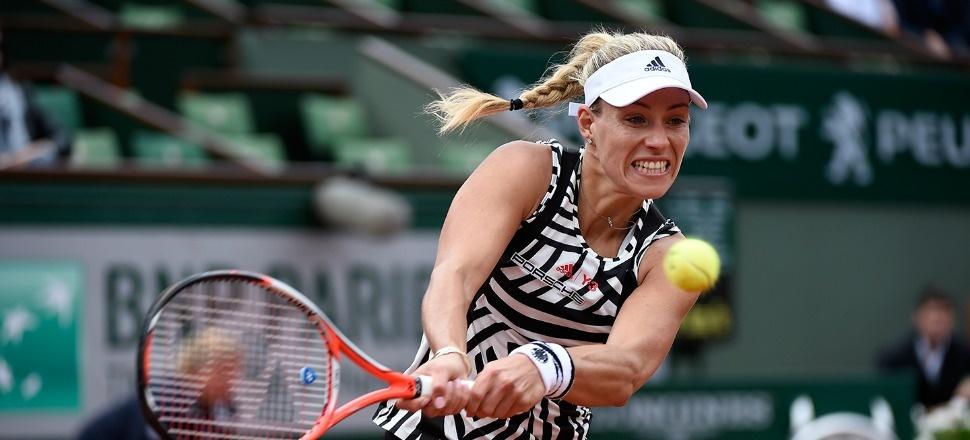 Ce zi! Kerber și Azarenka sunt eliminate încă din primul tur de la Roland Garros; Murray se salvează după ce a fost la două puncte de eșec