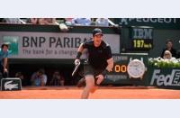 Murray scapă iar prin urechile acului, Simon joacă încă un meci clasic, restul capilor trec fără probleme