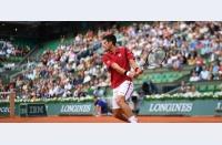 Djokovic tronează peste un tablou care continuă să-și piardă favoriții; oportunitate pentru un semifinalist-surpriză