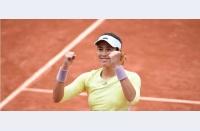 Garbine Muguruza câștigă primul titlu de Slam, o învinge și o domină pe Serena la Paris