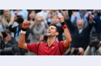Novak Djokovic își îndeplinește visul, câștigă primul titlu la Roland Garros!
